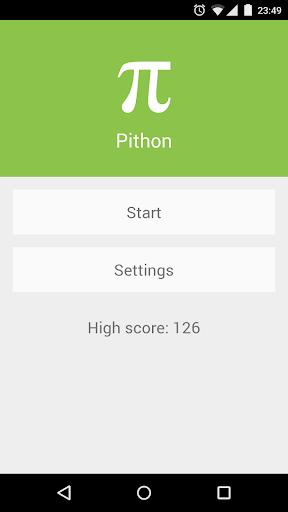 Pithon