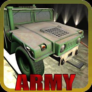 Army Truck Driving Simulator 模擬 App Store-癮科技App