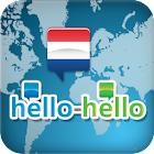 Dutch Hello-Hello (Phone) icon