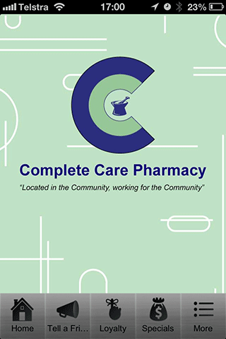 Complete Care Pharmacy