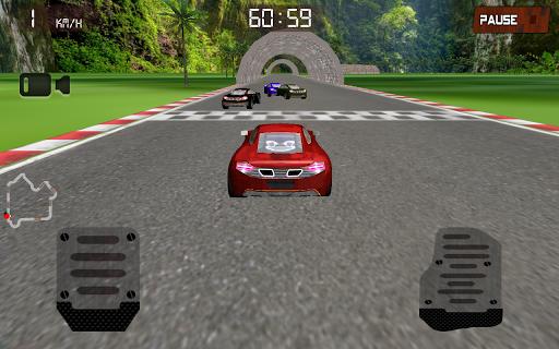 【免費賽車遊戲App】綠色Vellay賽車-APP點子