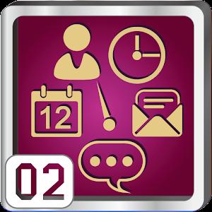 AppPack 02 - PIM LOGO-APP點子