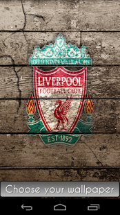 Liverpool FC Wallpaper - screenshot thumbnail