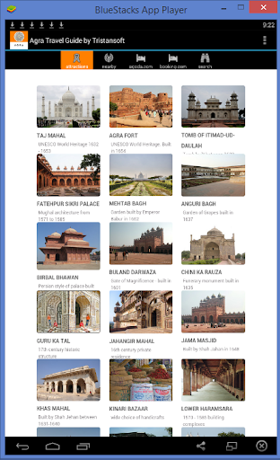 Agra Travel Guide Tristansoft