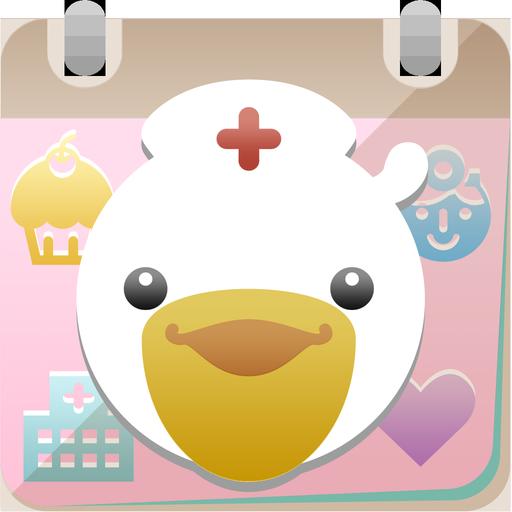 ペリカレ!~看護師のシフト共有アプリ~ by 看護のお仕事 醫療 App LOGO-硬是要APP