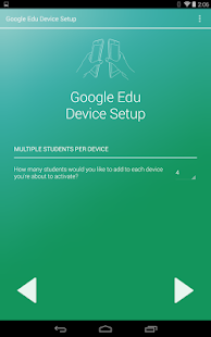 Android Device Enrollment Screenshot 13