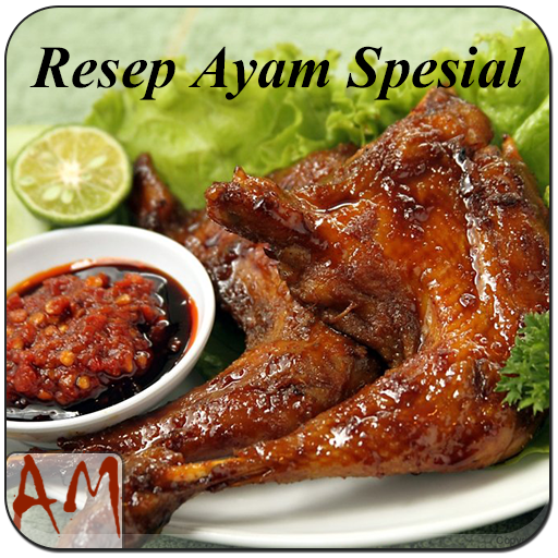 Resep Ayam Spesial