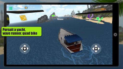【免費模擬App】RC Land - Quadcopter FPV Race-APP點子