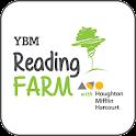 YBM Reading Farm Reader