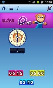 Brumíkova školička CZ - screenshot thumbnail
