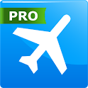 Flight Status Pro logo