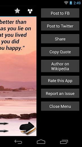 【免費書籍App】偉大的勵志行情-APP點子