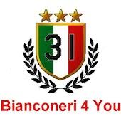 Bianconeri 4 You