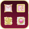 Bling Bam! icon theme icon