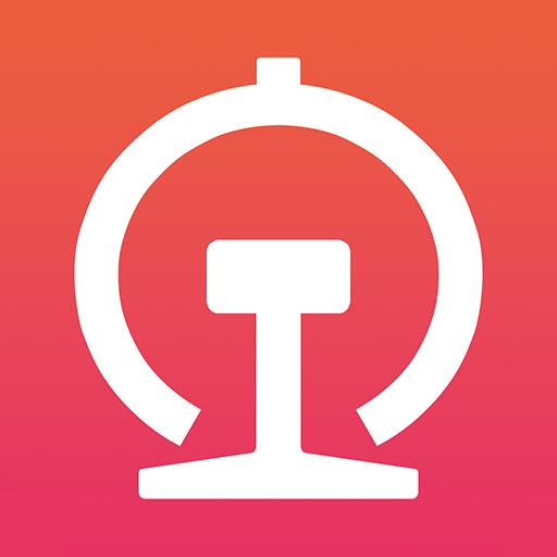沈阳铁路 旅遊 App LOGO-APP試玩