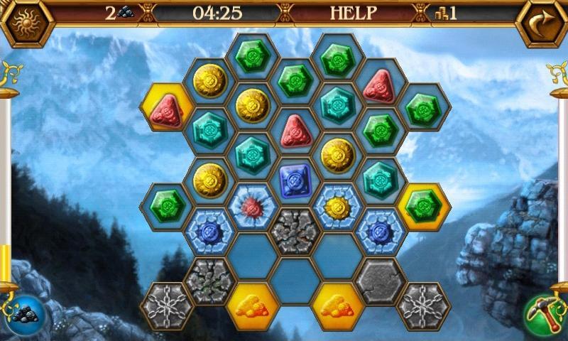The Enchanted Kingdom screenshot #1