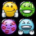 Текст смайлики Minis ™ icon