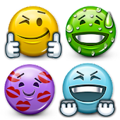 Text Smileys Minis ™