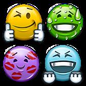 Text Smileys Minis ™