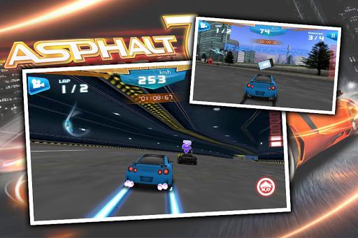 Speed Car:City Racing 3D
