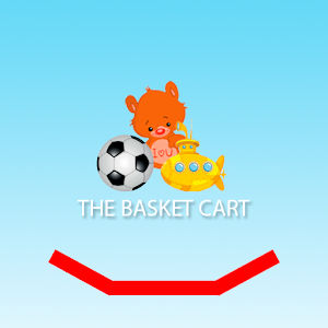 The Basket Cart for PC and MAC