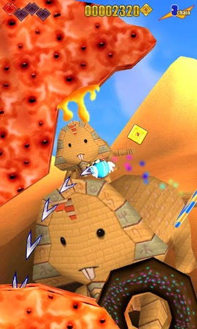 Screenshots for Flip Fullfeather Somersault