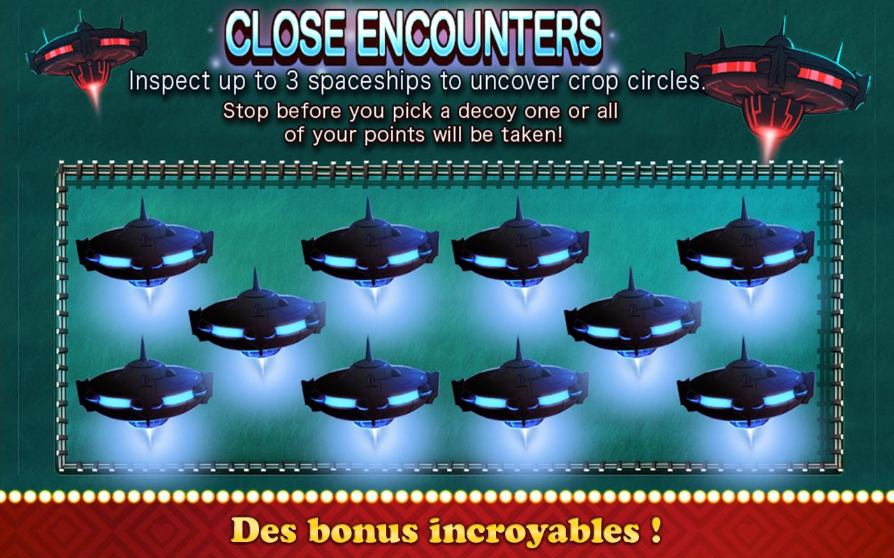 Jouer machine a sous gratuit dans Action thème