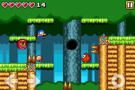 Bloo Kid Screenshot 13