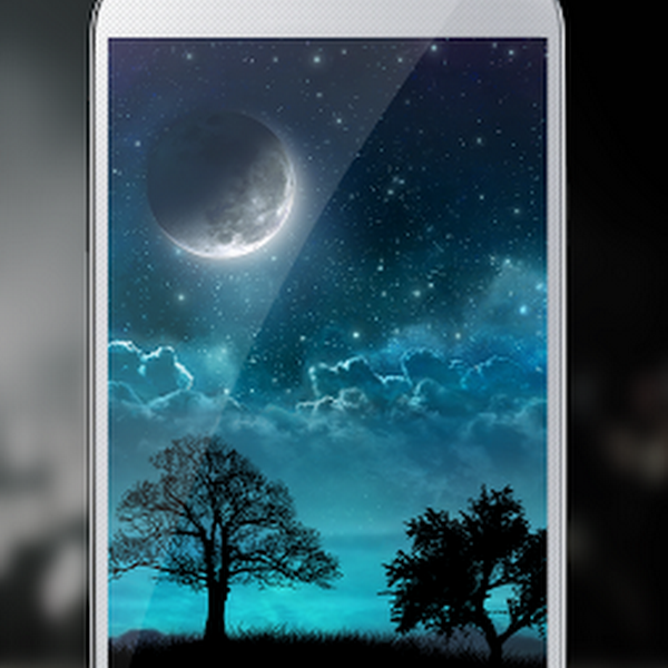Dream Night Pro Live Wallpaper v1.5.11