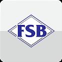 FSB Louise Banking App icon