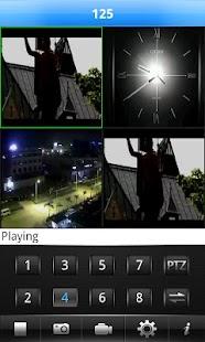 vMEyePro vMEye vMEye+ - screenshot thumbnail