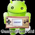 GambatteDroid logo