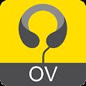 Ostrava - audio tour icon