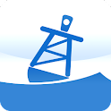 NOAA Buoys Live Marine Weather icon