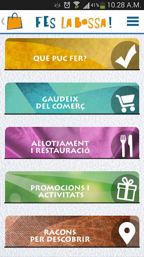 【免費旅遊App】Fes La Bossa!-APP點子