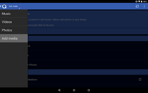 Avia Media Player (Chromecast) v7.1.30444