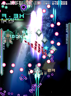 Danmaku Unlimited 2 lite - screenshot thumbnail