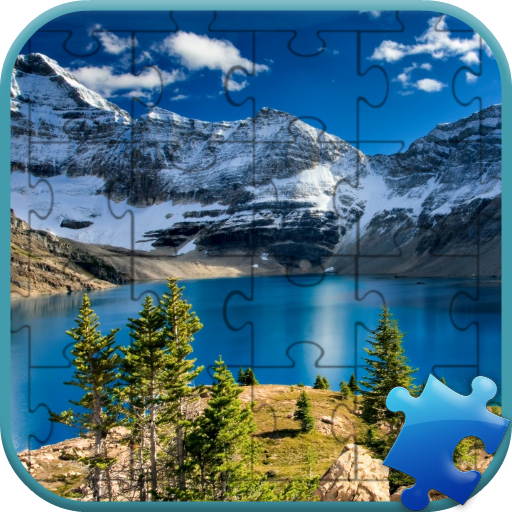 Landscape Jigsaw Puzzle Android APK Download Free By The Best Puzzles