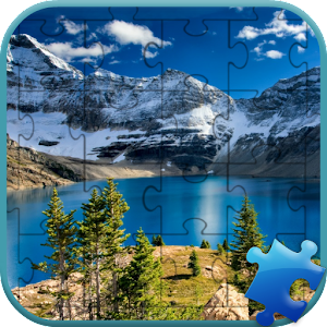 Landscape Jigsaw Puzzle - Android Apps on Google Play