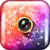 Beauty Effects Camera Makeover