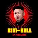Kim-Ball - Kim Jong Un Pinball icon