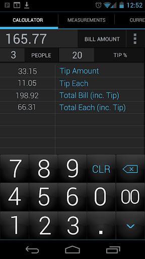 Calculator & Converter Pro v4.3.5 APK