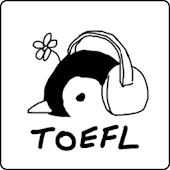 TOEFL Speaking Penguin