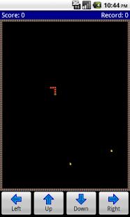 MSnake- screenshot thumbnail