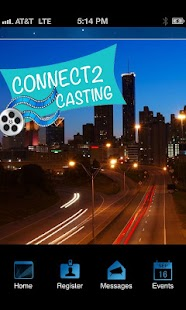 Connect 2 Casting- screenshot thumbnail