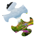 Gr8 Puzzle HD vol.1 icon