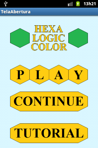 HexaLogicColor BETA