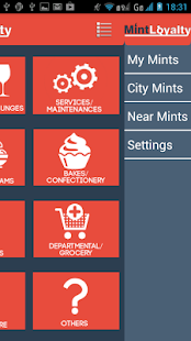 MintLoyalty- screenshot thumbnail