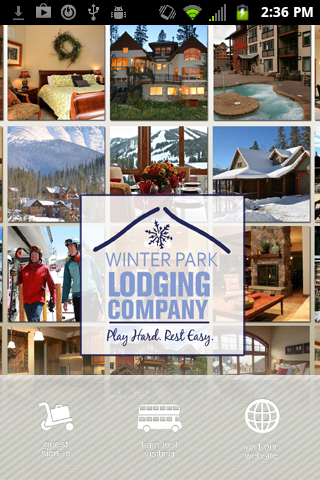 Winter Park Lodging Company