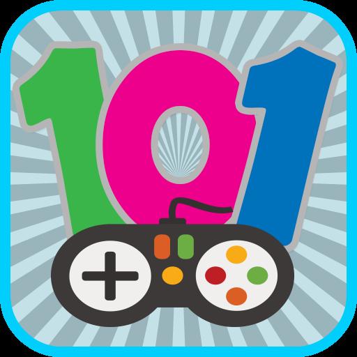 101游戏在1 街機 App LOGO-硬是要APP